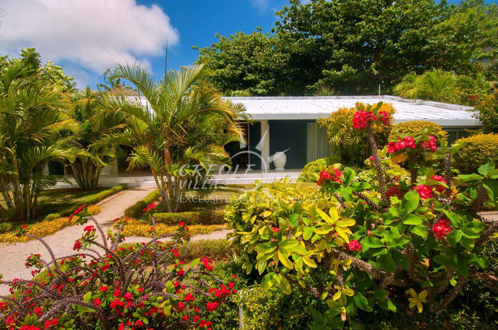 Hotel Villa Carolina Mauritius